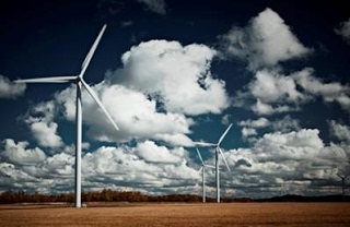 Wind Power Project