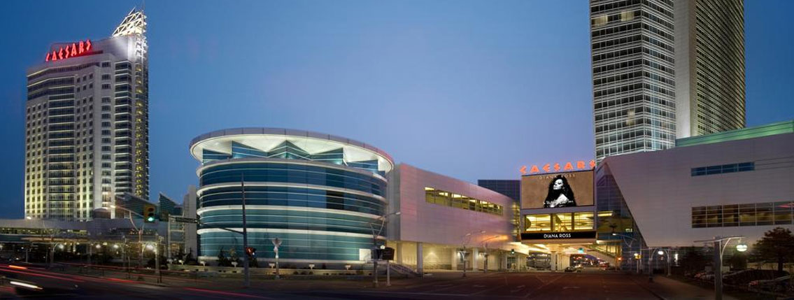Casino Windsor and Hotel