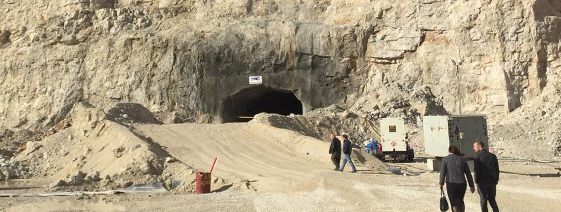 Duntroon Quarry Expansion