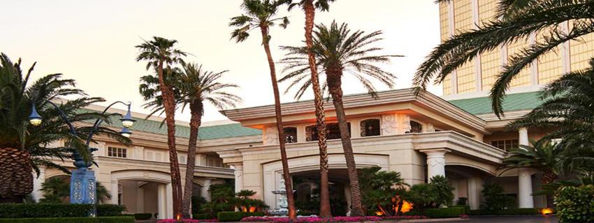 Four Seasons Luxor Resort Hotel