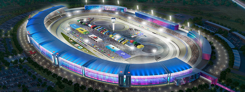 Fort Erie Canadian Motor Speedway