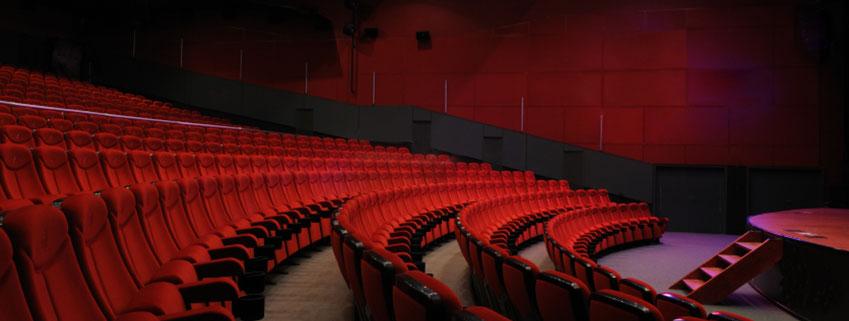 Theatre & Studio Acoustic Design