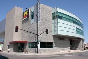 Leon's/K Rock Centre