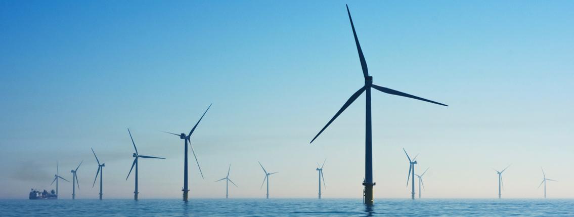 Offshore Wind Turbine Noise