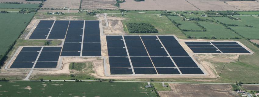 Belmont Solar 1 Farm