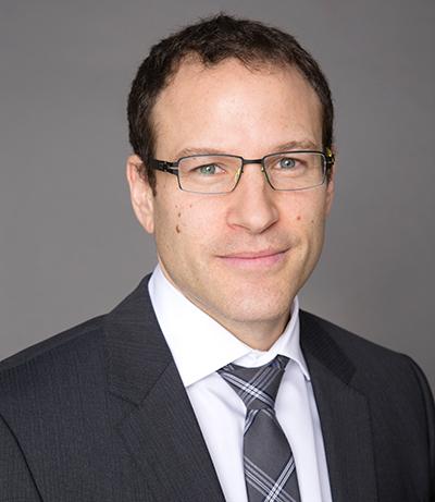 Mark Levkoe