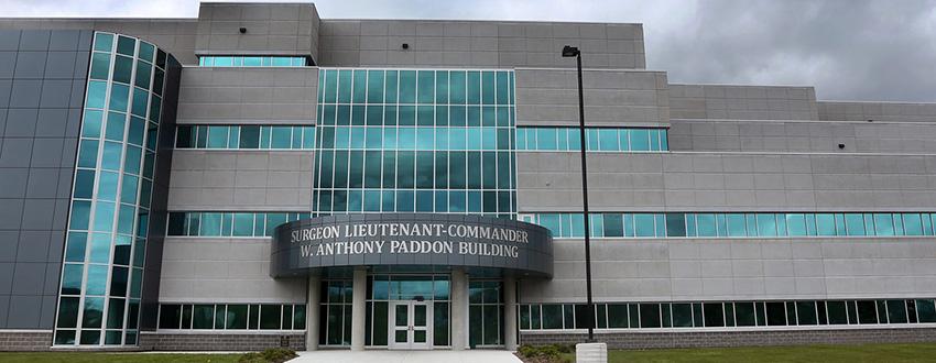 CFS St. John's Pleasantville Consolidation