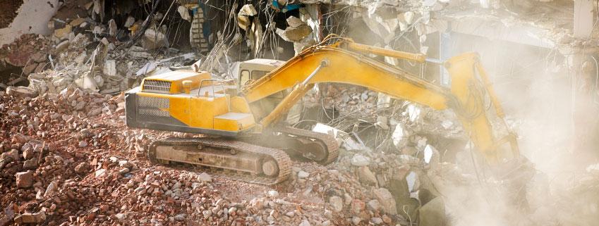 Construction Noise & Monitoring