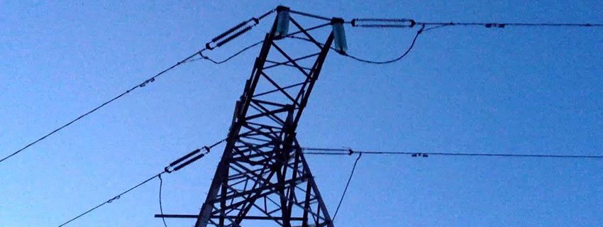 MOE/Sound Levels from Electricity Transmission Lines