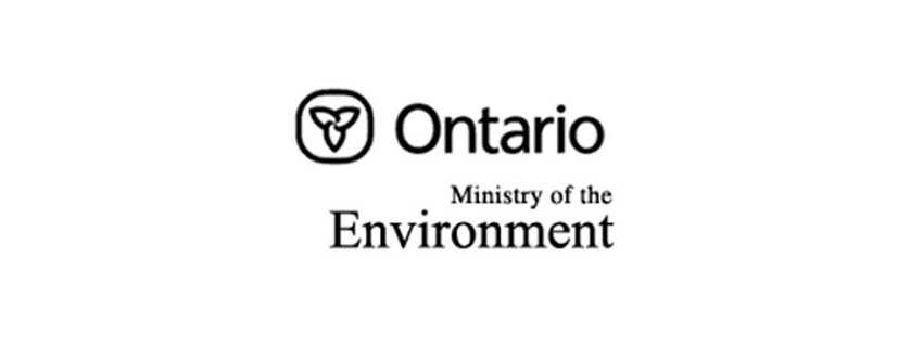 Ontario Ministry of the Environment