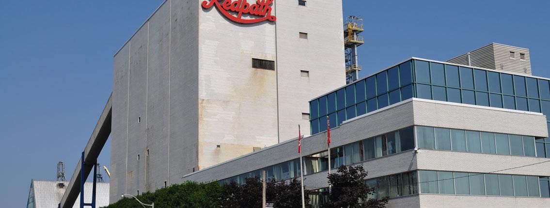 Redpath Sugar/Toronto Waterfront