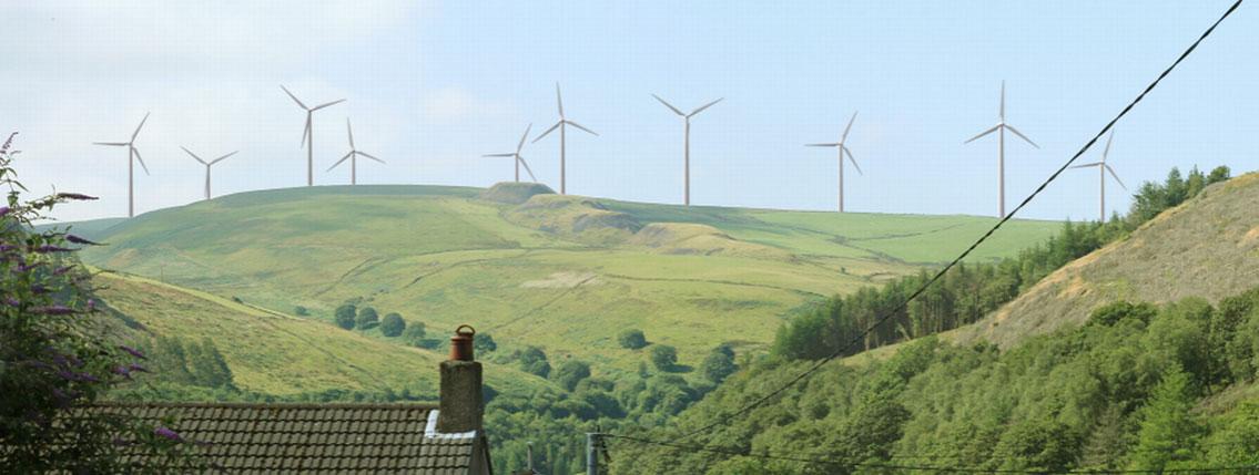 Talbot Wind Farm